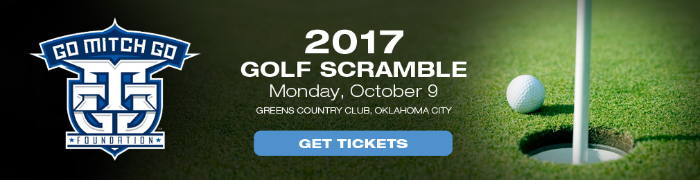 2017 Golf Scramble - Go Mitch Go Foundation